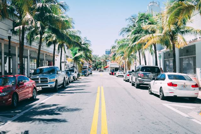 Small Business Lawyer Miami section