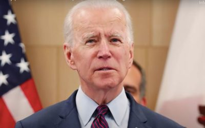 Joe Biden: Six Key Policies from his 2020 Presidential Campaign